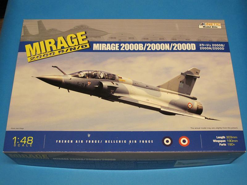 [Kinetic] - Mirage 2000 B/D/N KIN-K48032_Mirage2000BDN_Boite-01