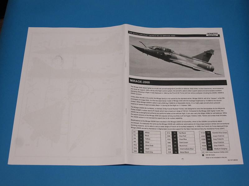 [Kinetic] - Mirage 2000 B/D/N KIN-K48032_Mirage2000BDN_Couv-01