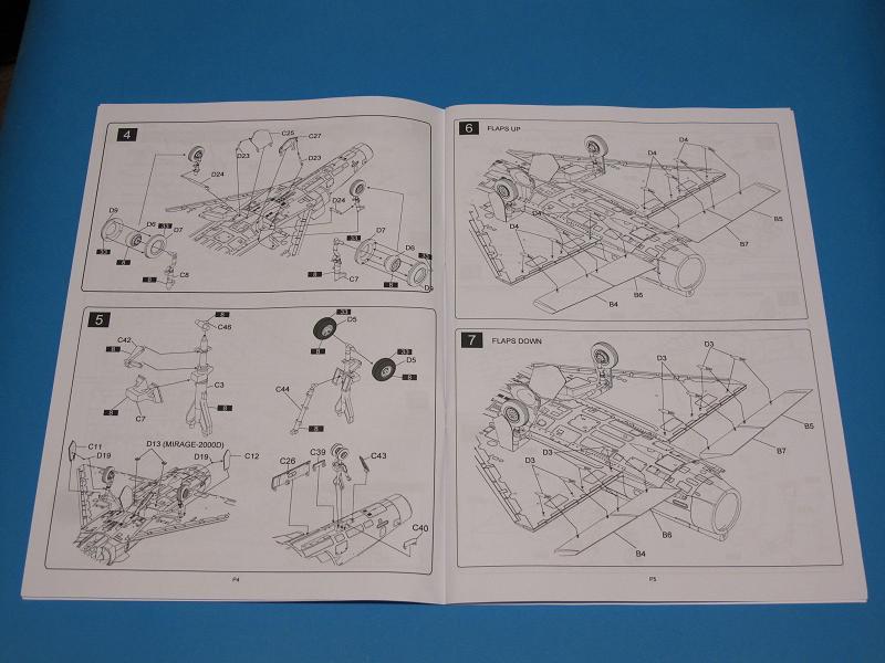 [Kinetic] - Mirage 2000 B/D/N KIN-K48032_Mirage2000BDN_Couv-03