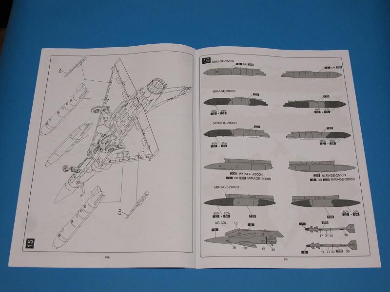 [Kinetic] - Mirage 2000 B/D/N KIN-K48032_Mirage2000BDN_Couv-06