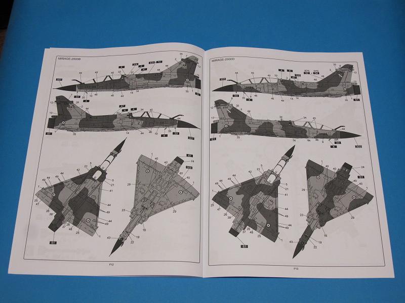 [Kinetic] - Mirage 2000 B/D/N KIN-K48032_Mirage2000BDN_Couv-07