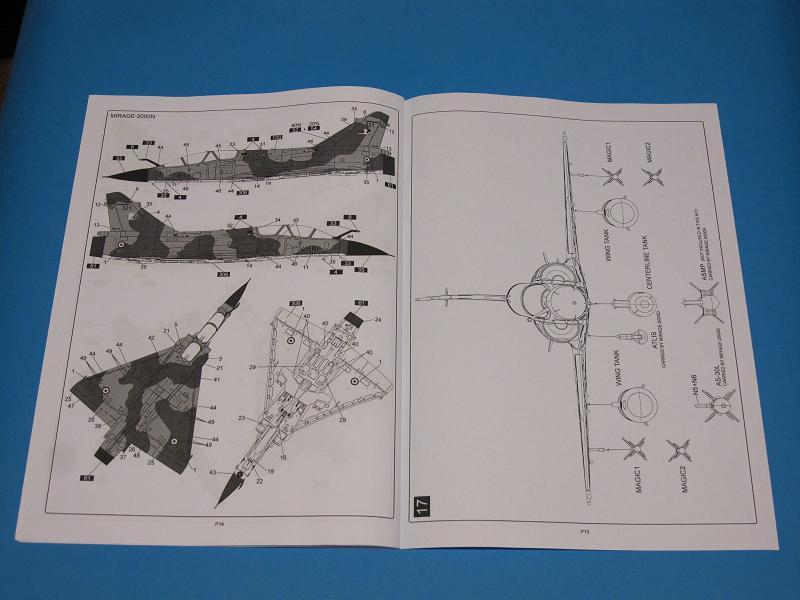 [Kinetic] - Mirage 2000 B/D/N KIN-K48032_Mirage2000BDN_Couv-08